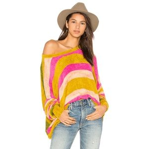 Free People All About You Sweater